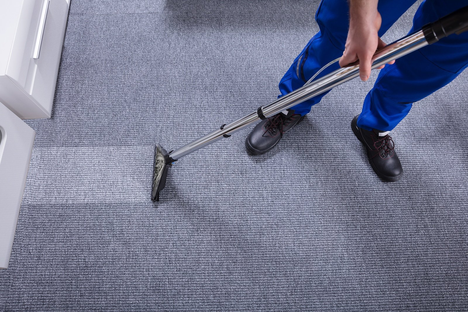 Commercial Carpet Cleaning Canberra